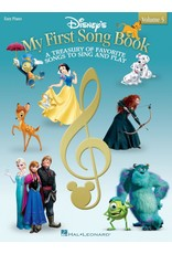 Hal Leonard Disney's My First Songbook Volume 5 Easy Piano