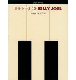 Hal Leonard Best of Billy Joel Easy Piano