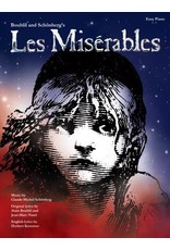 Hal Leonard Les Miserables Easy Piano
