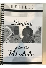 Kathryn Ipson Singing with the Ukulele (Small Book)