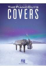 Hal Leonard Piano Guys - Covers Piano Solo with Optional Cello