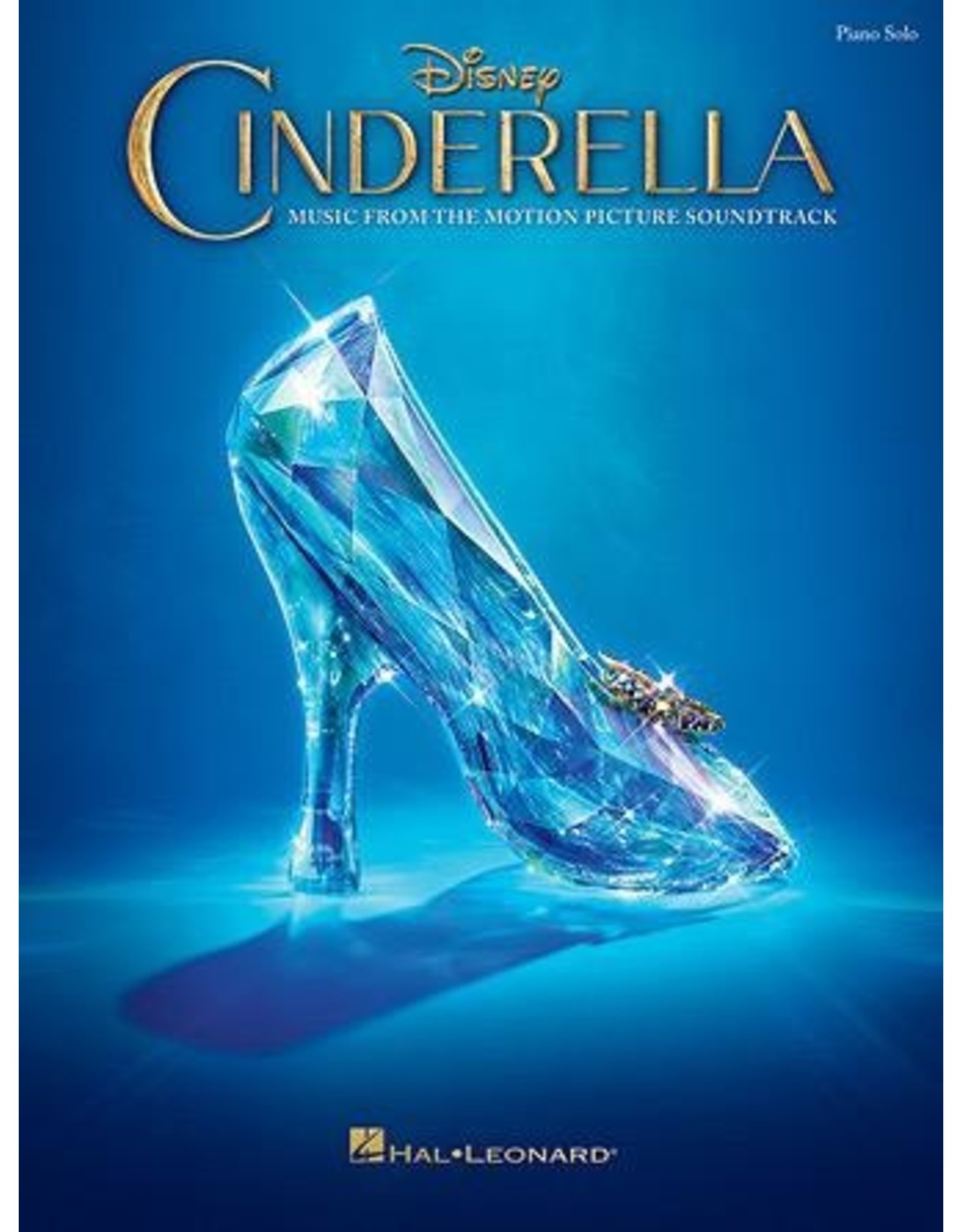 Hal Leonard Cinderella - Movie Selections