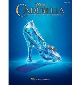 Hal Leonard Cinderella - Movie Selections
