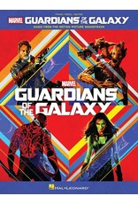 Hal Leonard Guardians of the Galaxy PVG