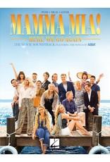 Hal Leonard Mamma Mia! Here We Go Again Movie Selections