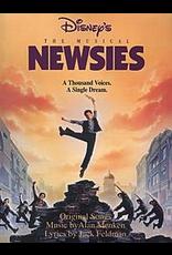 Hal Leonard Newsies Movie PVG