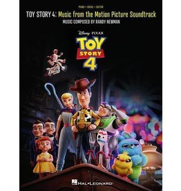 Hal Leonard Toy Story 4 - Music from the Motion Picture PVG