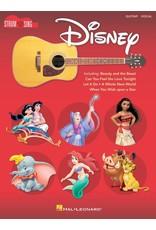 Hal Leonard Disney Strum and Sing Guitar