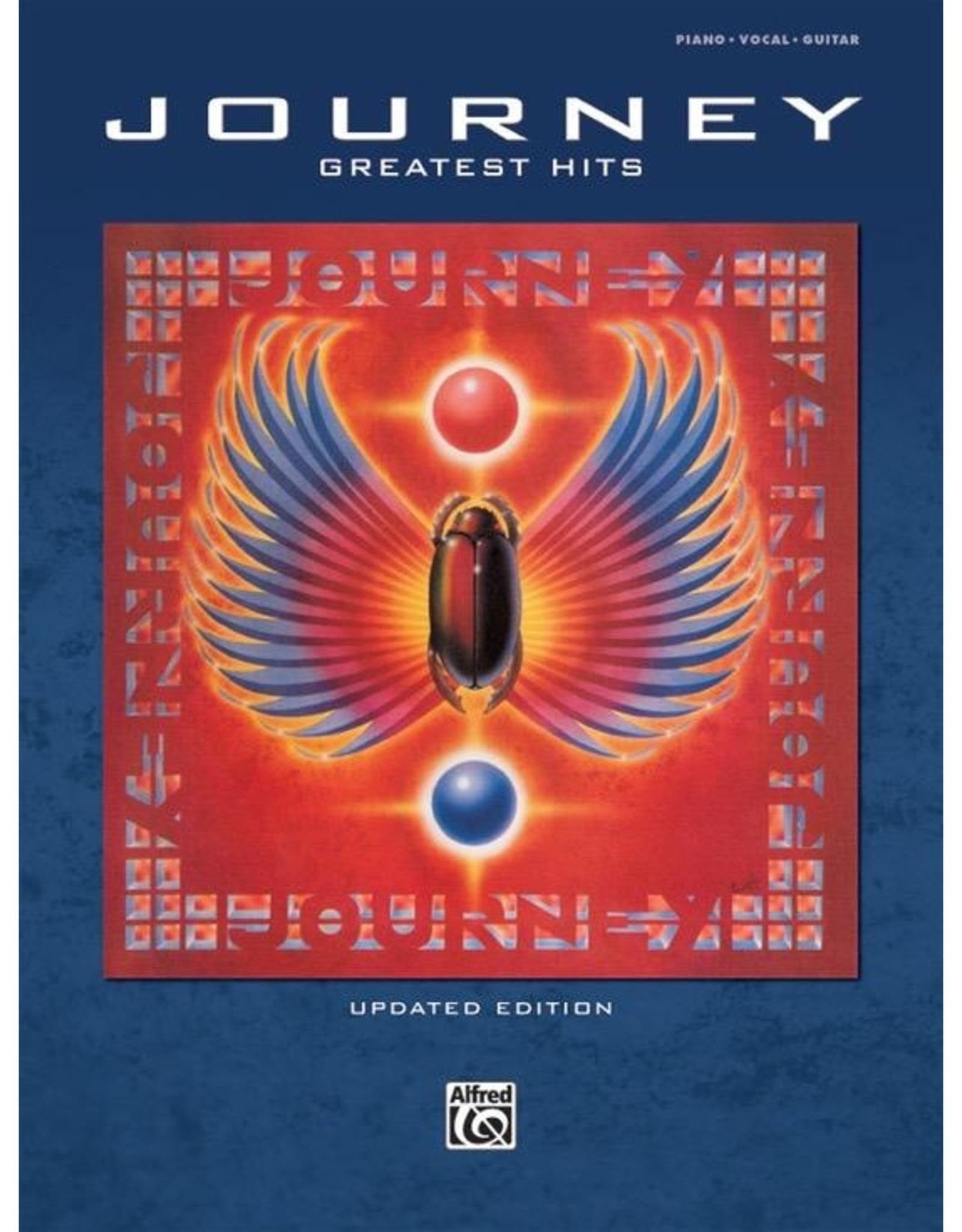 Alfred Journey - Greatest Hits PVG