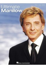 Hal Leonard Ultimate Manilow - Barry Manilow PVG