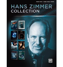 Alfred Hans Zimmer Collection - Piano Solo & PVC