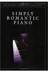 Alfred Simply Romantic Piano - ed. Joseph Smith