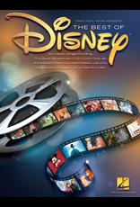 Hal Leonard Best of Disney PVG