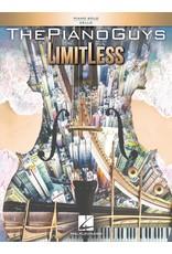Hal Leonard Piano Guys - Limitless Piano Solo and Cello