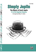 Alfred Simply Joplin - arr. Mary Sallee