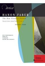 Hal Leonard Hanon-Faber - The New Virtuoso Pianist