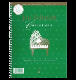 Jon Schmidt Music Christmas by Jon Schmidt