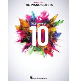 Hal Leonard Piano Guys - 10