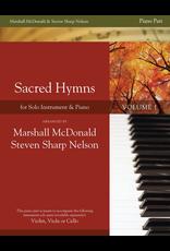 Marshall McDonald Music Sacred Hymns Vol. 1 Piano Part by Marshall McDonaldSacred Hymns Vol. 1 Piano Part by Marshall McDonald