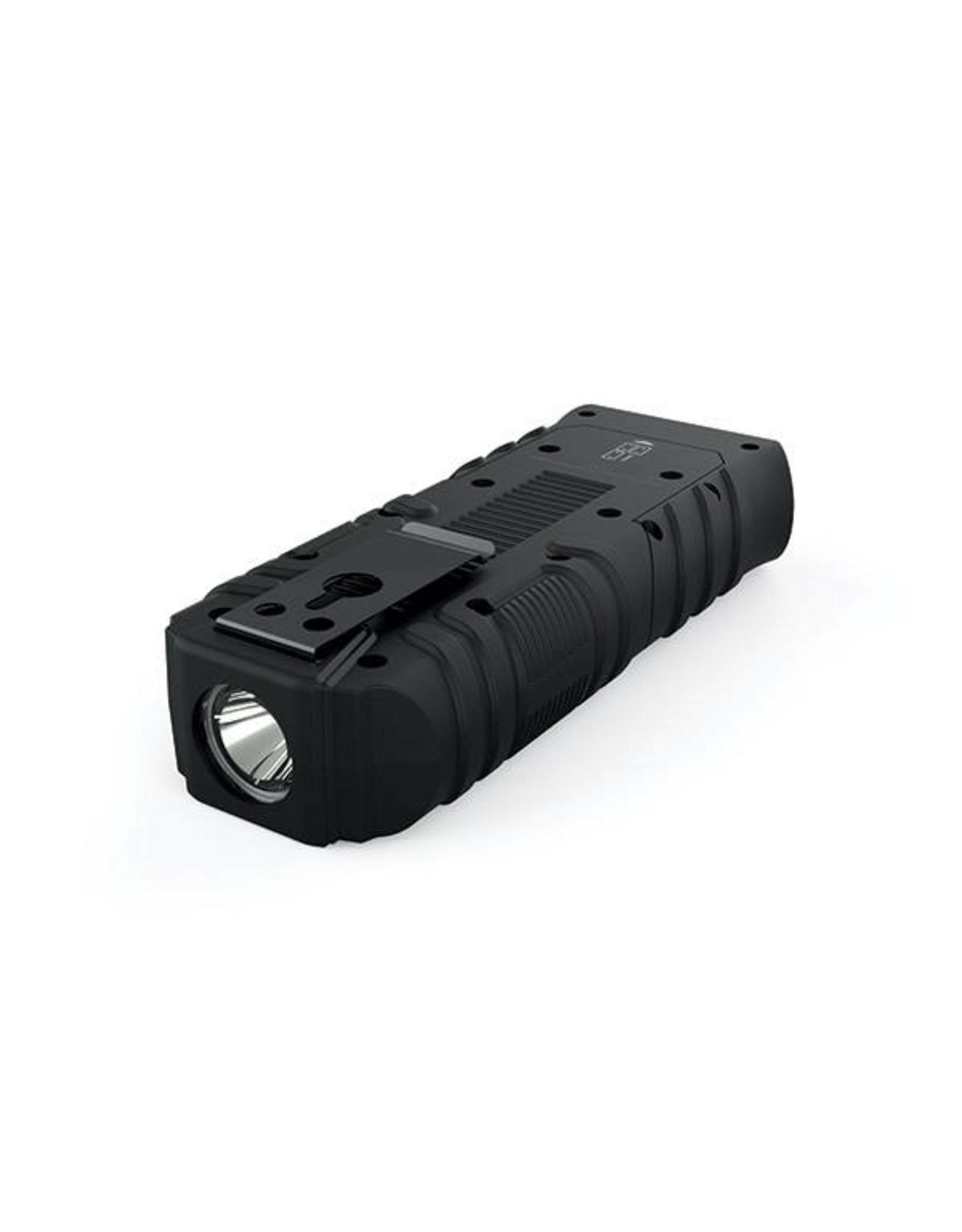 Nebo Armor 3 Work & Spot Light / Flashlight