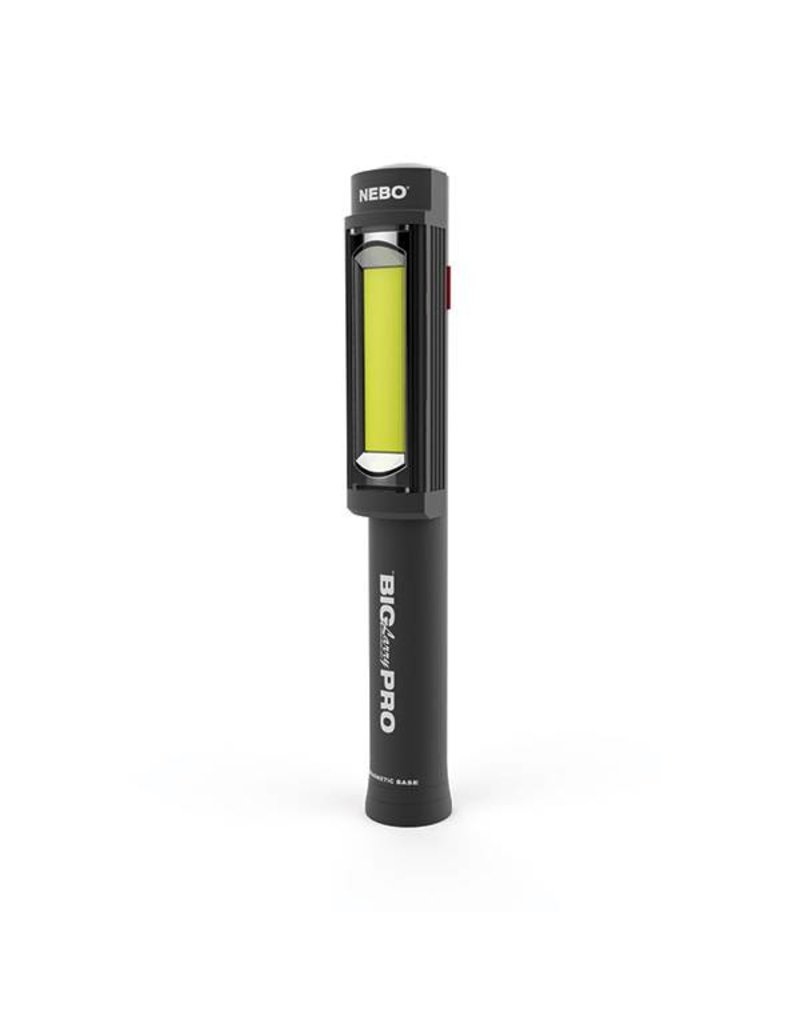 Nebo BIG Larry RC Pro Rechargeable Flashlight