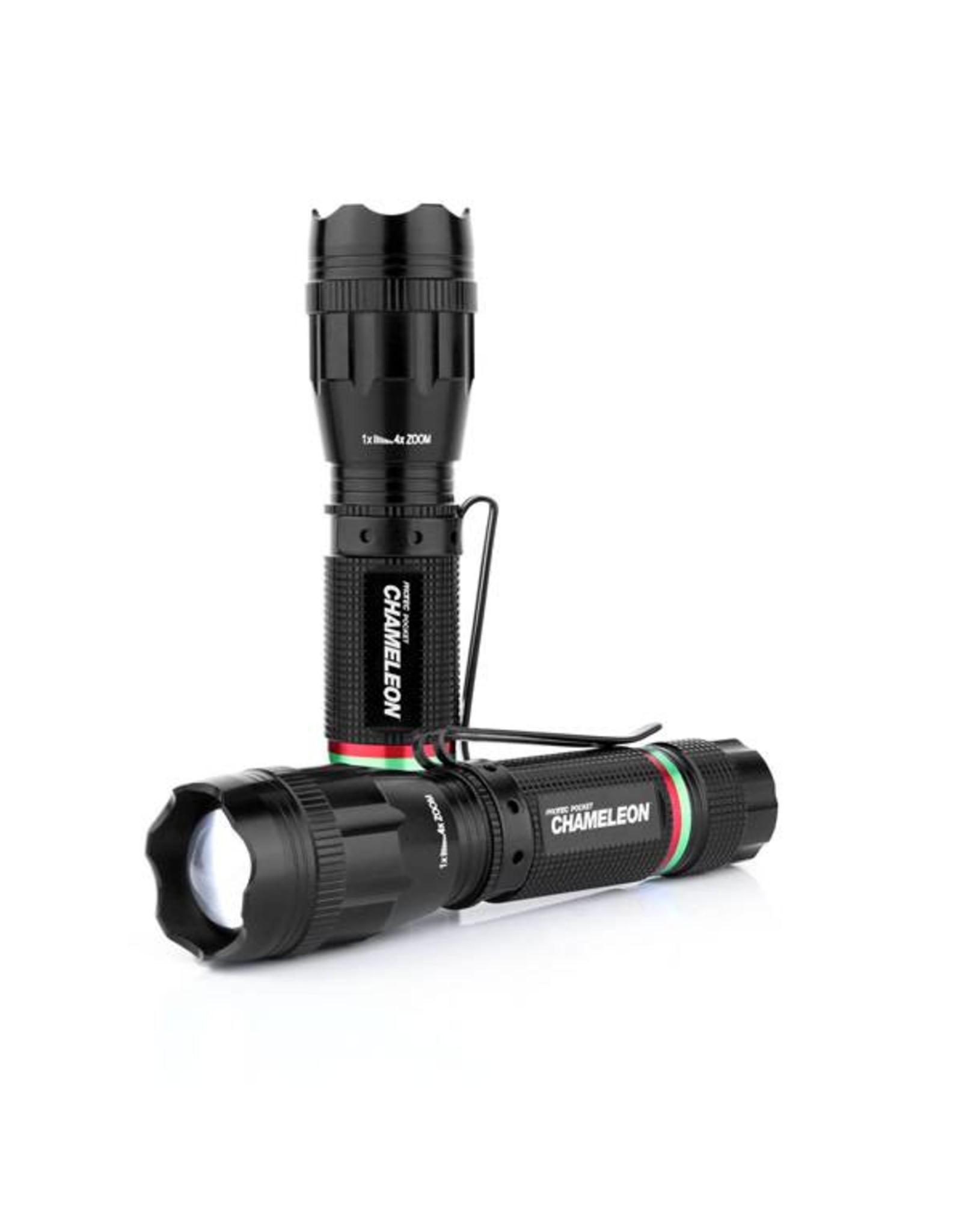 Nebo Chameleon PROTEC Flashlight
