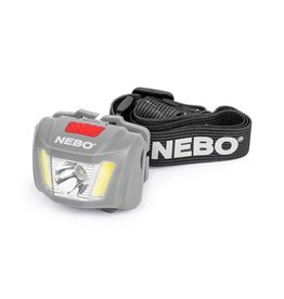 Nebo Duo Headlamp - Red & White