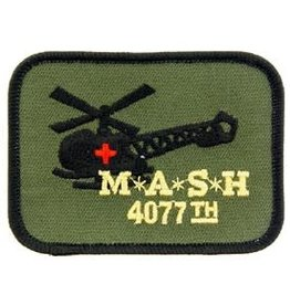 Patch - Army, Mash 4077th