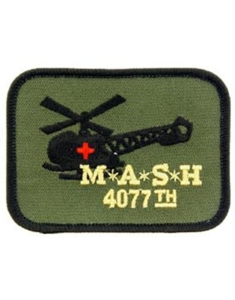 Patch - Army Mash 4077th