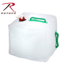 Rothco 5 Gallon Collapsible Water Carrier
