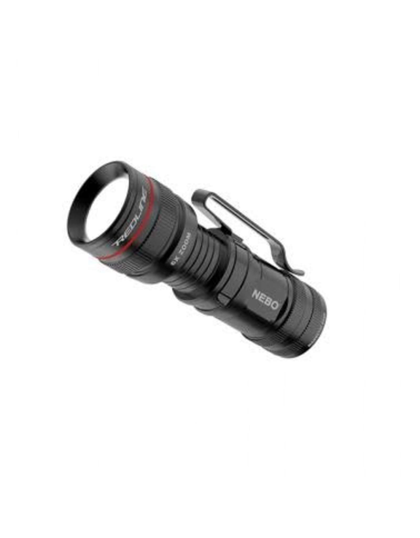 Redline Micro OC Flashlight