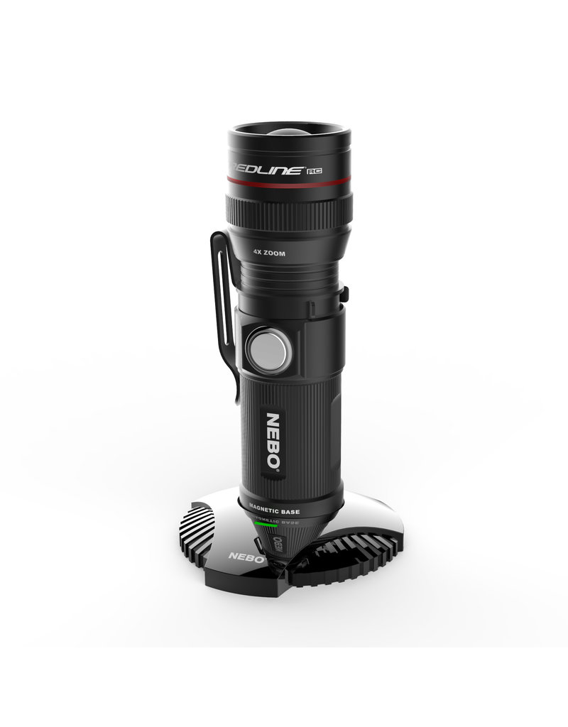 Redline RC MagDock Flashlight