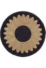 Kansas National Guard Patch