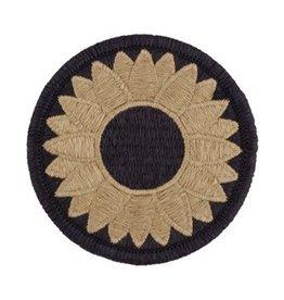 Kansas National Guard Patch