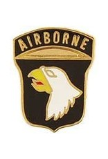 Pin - Army 101st Airborne Division