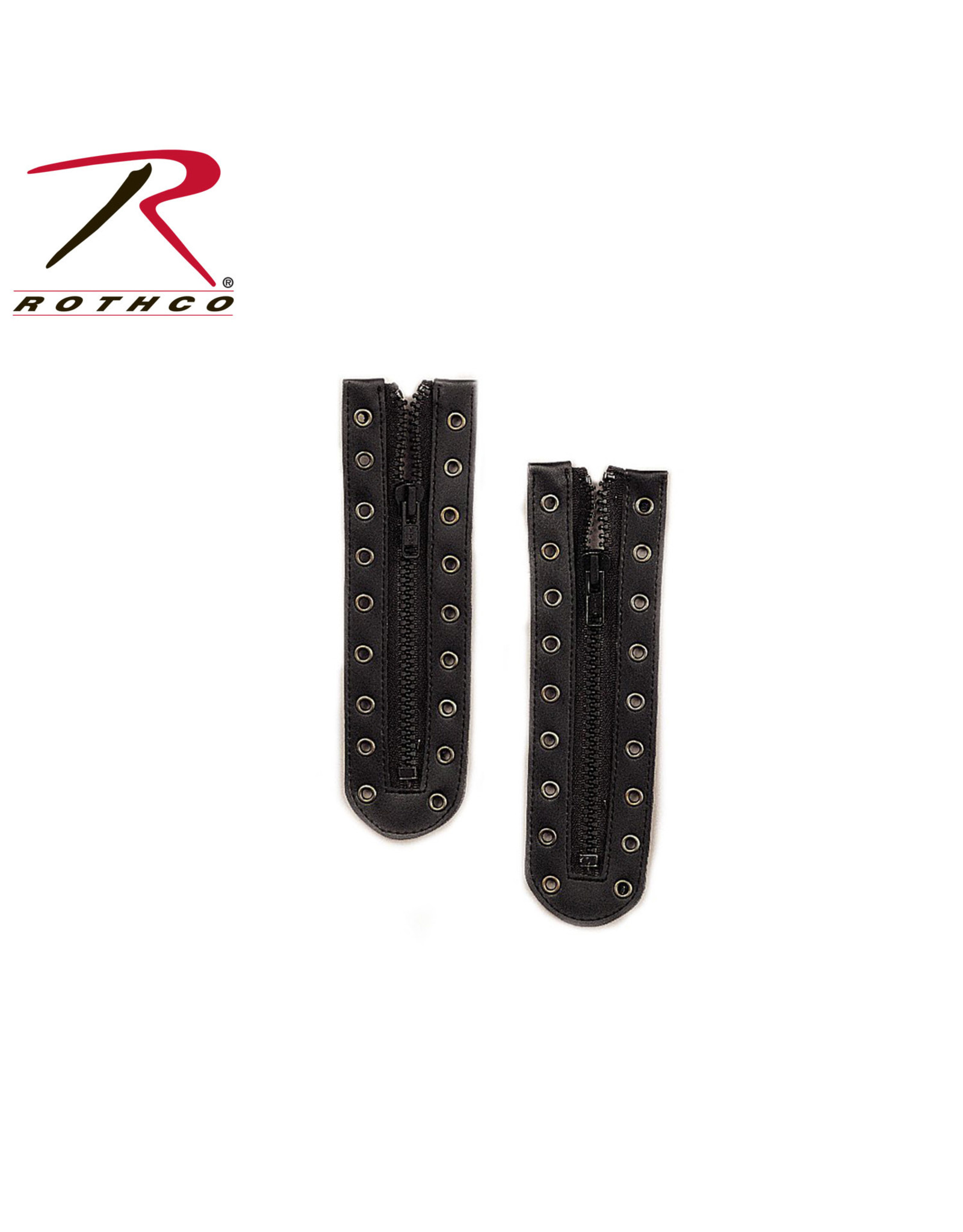 Zipper Boot Laces