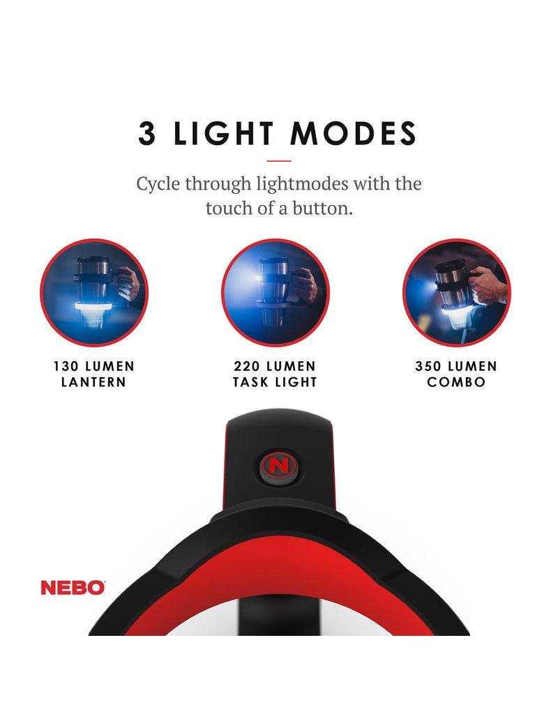 Nebo Glow Light for Tumbler