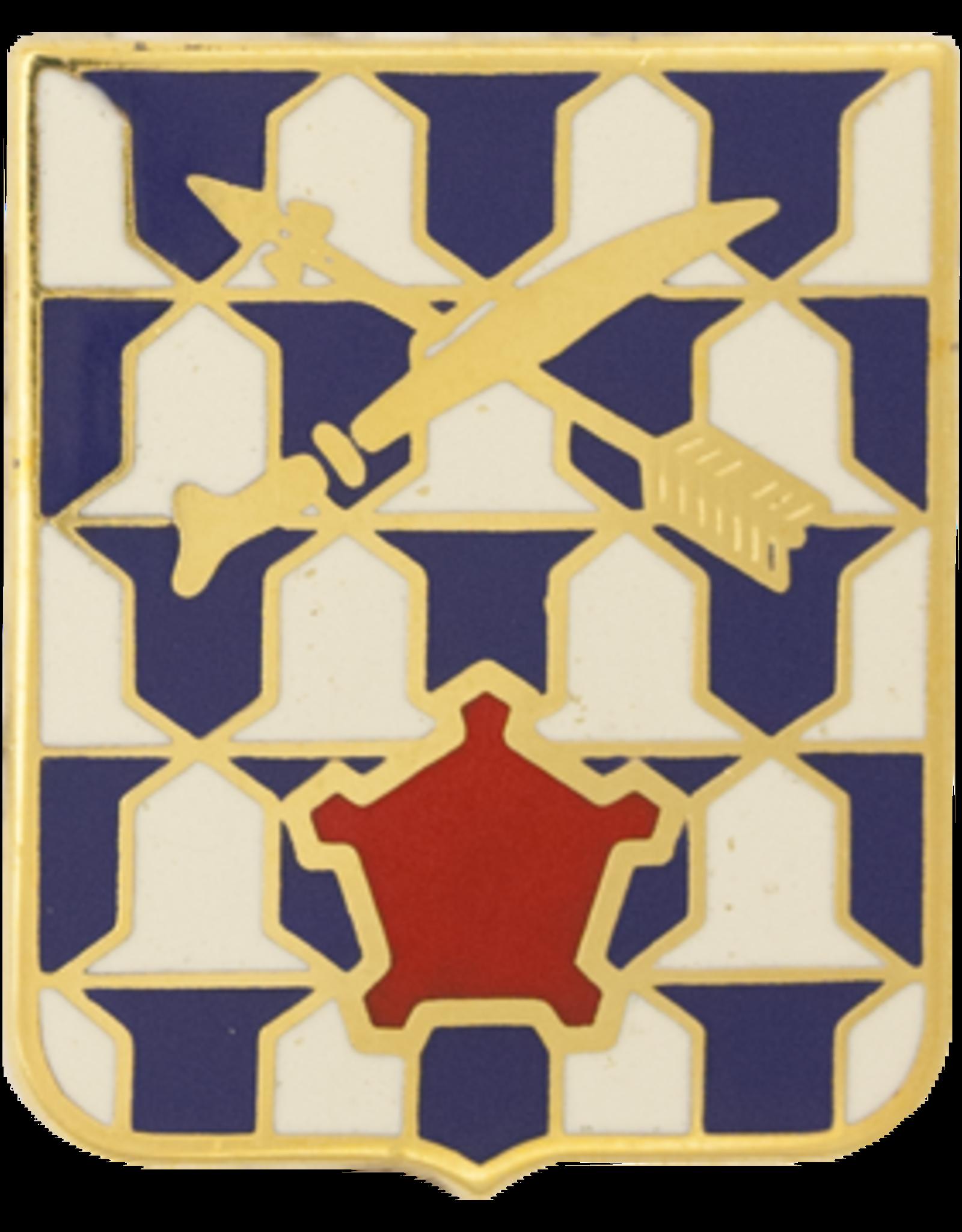 16th Infantry Crest