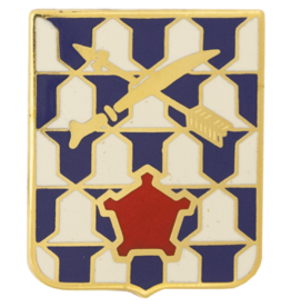 16th Infantry Crest