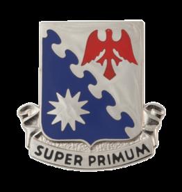 1st Aviation Crest - Super Primum