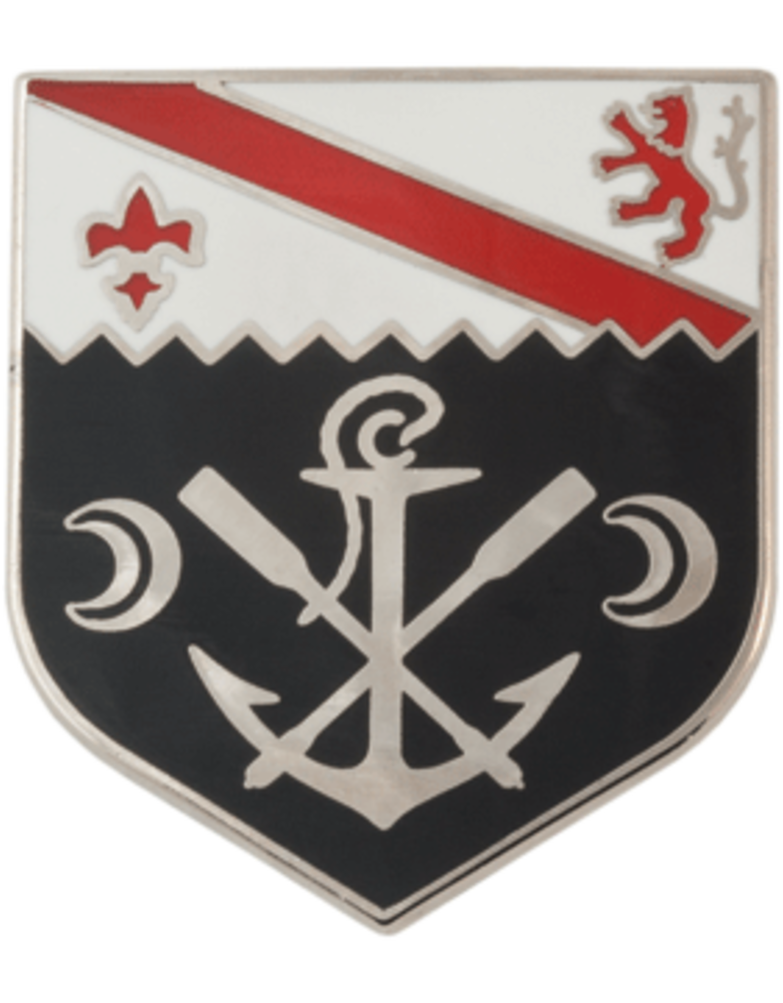 1st Engineer Crest