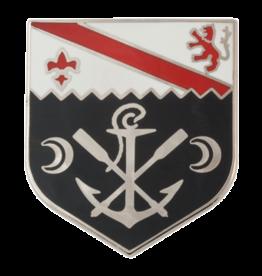 1st Engineer Crest