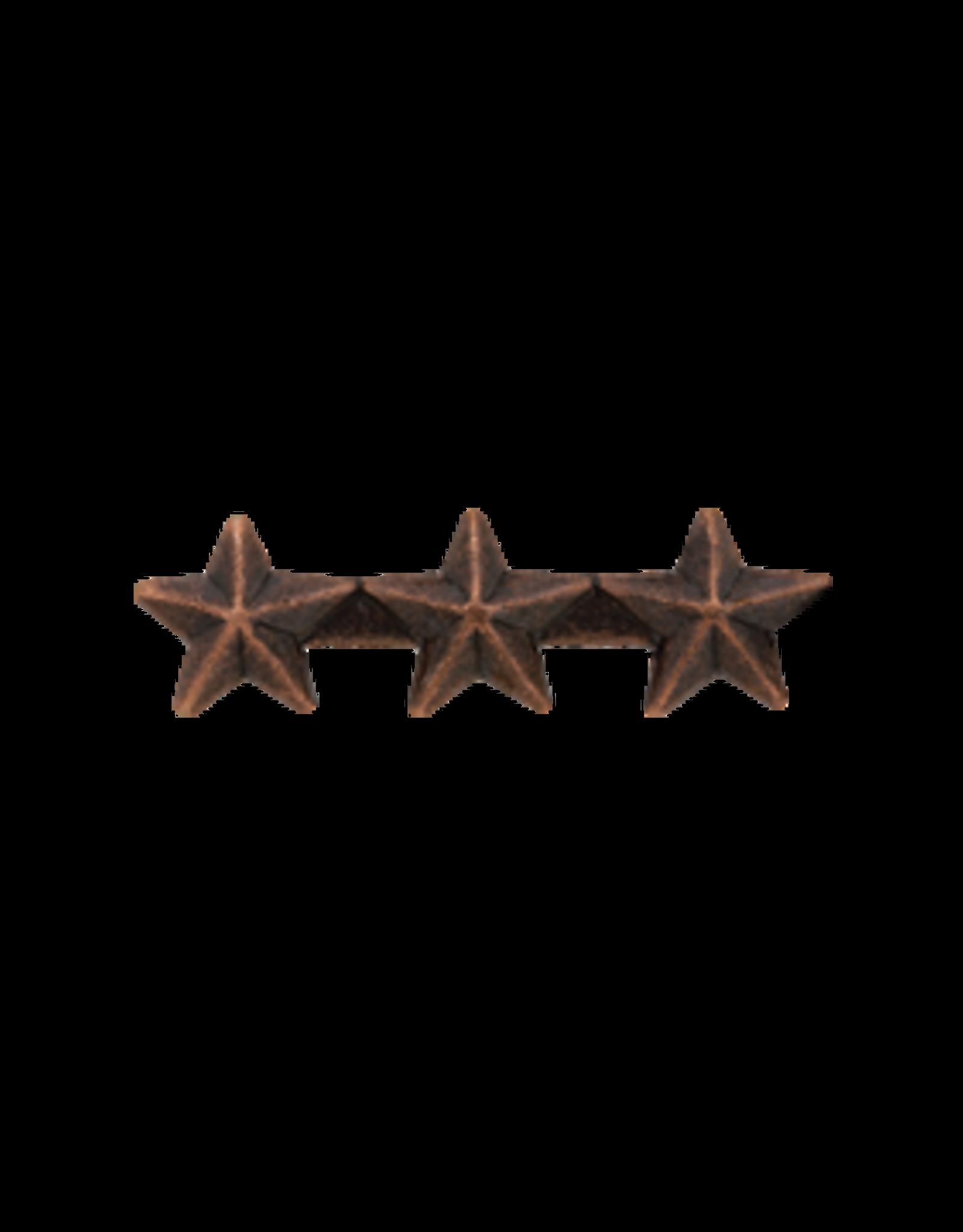 3 Star Cluster