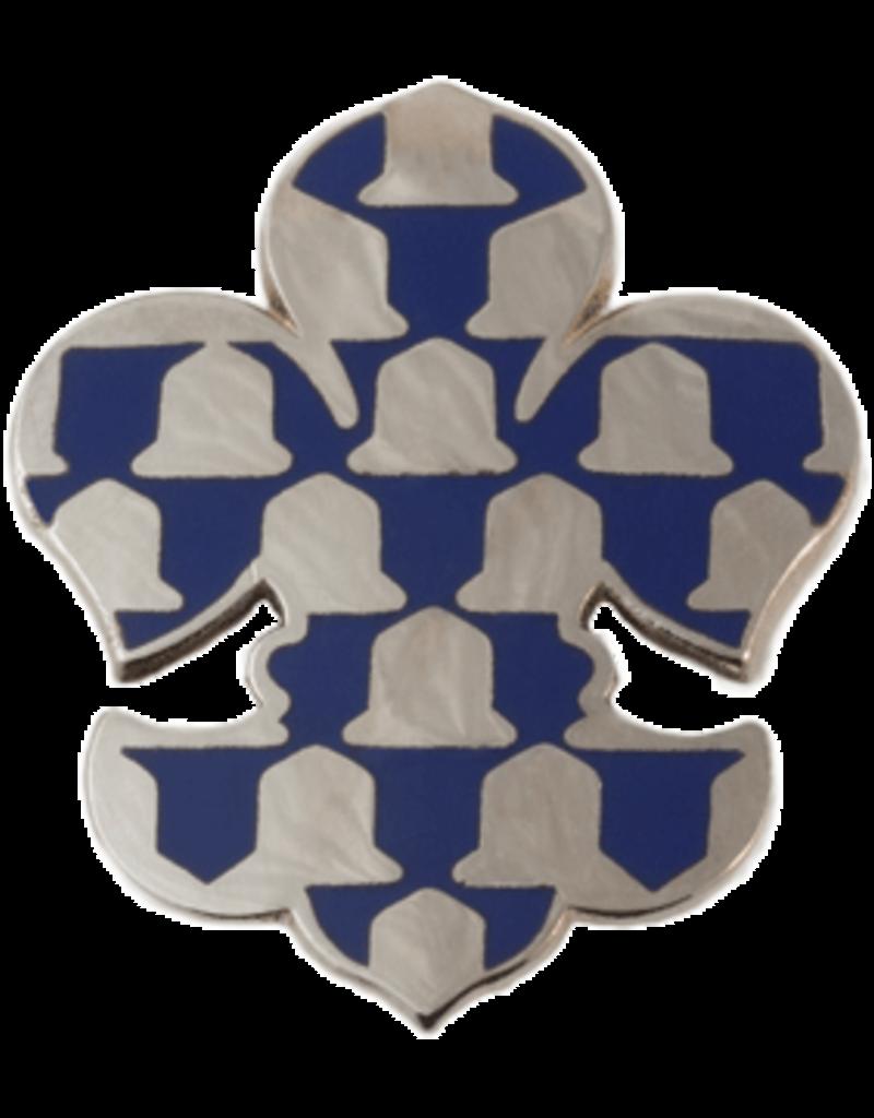 1st Brigade 1st Infantry Division Crest