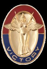 1st Infantry Unit Crest - Victory