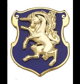 6th Cavalry Unit Crest