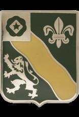 63rd Armor Unit Crest