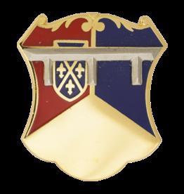 66th Armor Unit Crest
