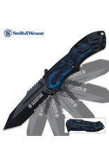 Smith & Wesson Smith & Wesson Black Ops Assisted Opening Pocket Knife