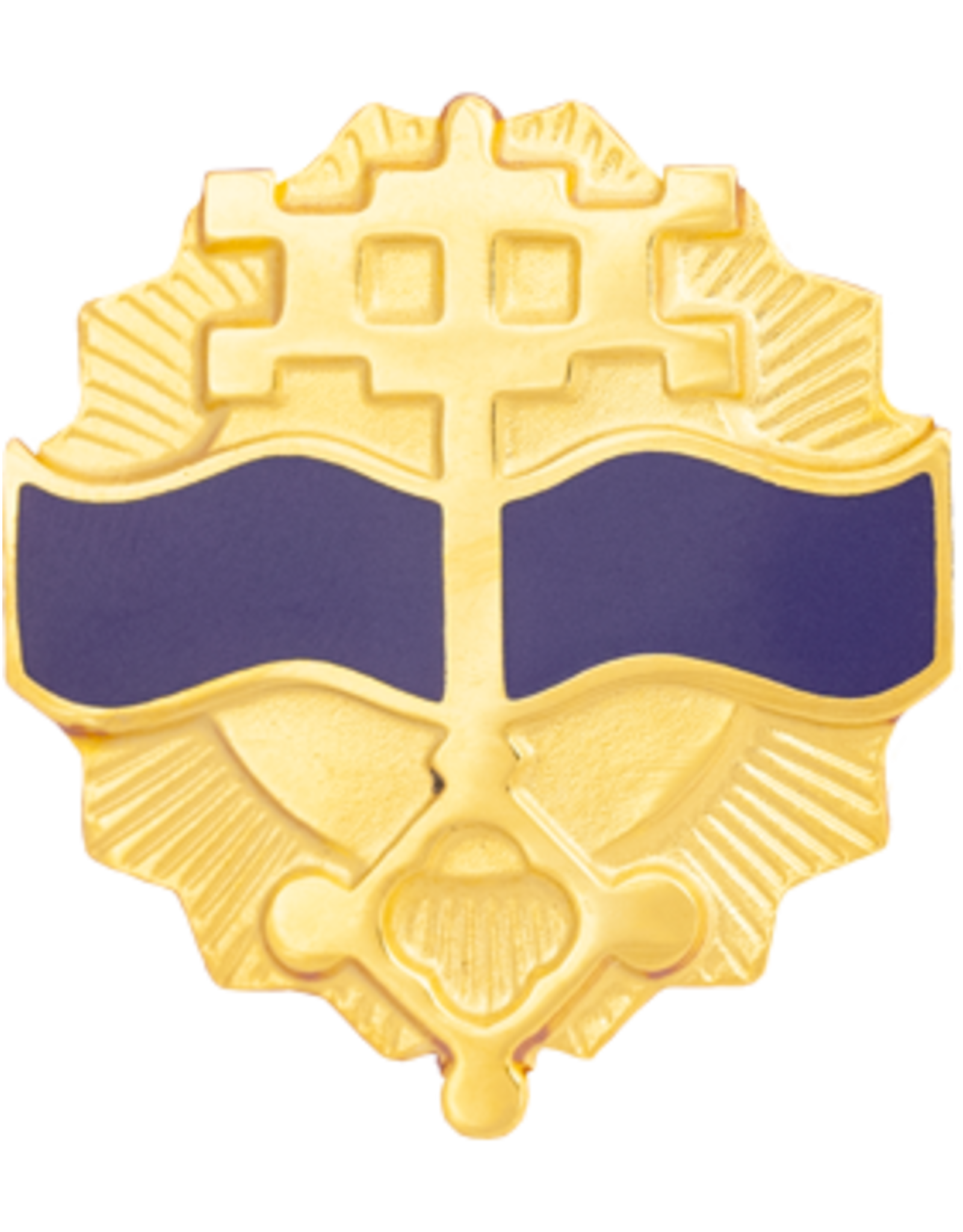 541st Maintanance Unit Crest